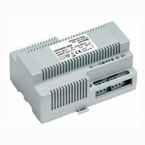 SWITCHING POWER SUPPLY BATTERY CHARGER D8 230VAC 13,8VDC 5A